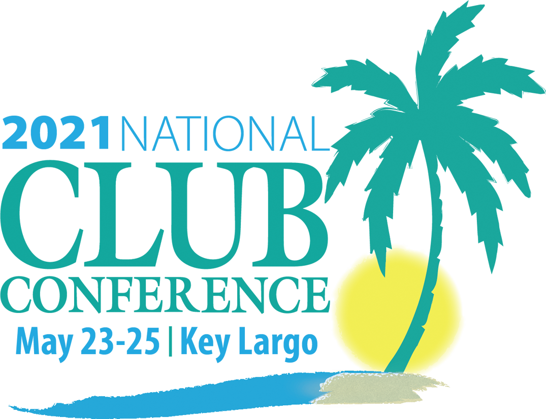 2020 National Club Conference