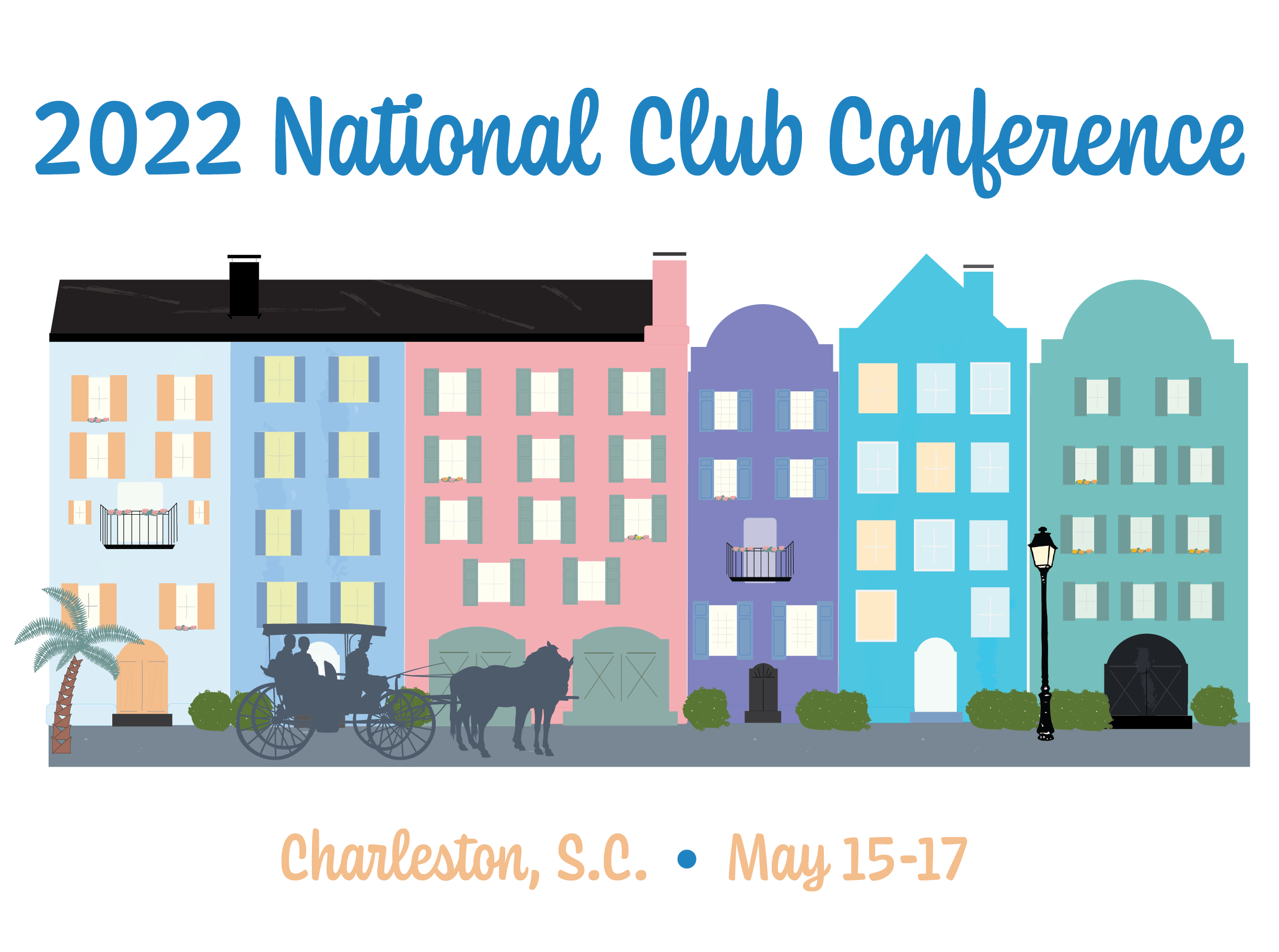 2022 National Club Conference